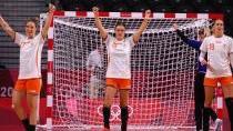 Házenkářské favoritky z Nizozemska a Norska už mají jisté olympijské čtvrtfinále
