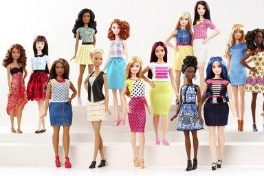Panenky Barbie, zmrzlina, tequila i tenisky. Světové koncerny varují, že budou muset zdražit