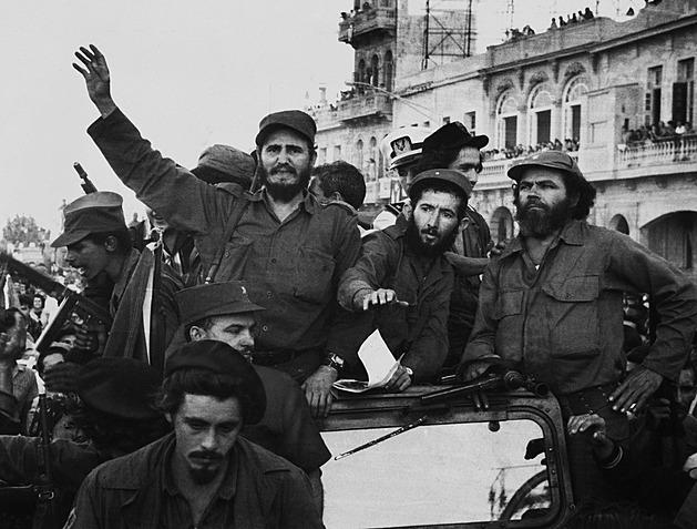 Záhadná smrt. Během devíti dnů zemřelo na Kubě pět generálů Castrovy éry